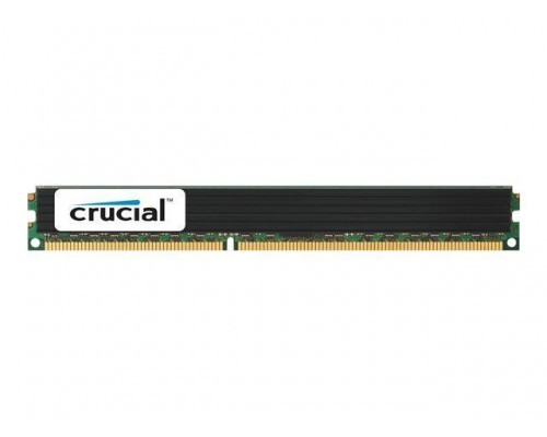 Модуль памяти CRUCIAL 8GB PC12800 DDR3 REG ECC