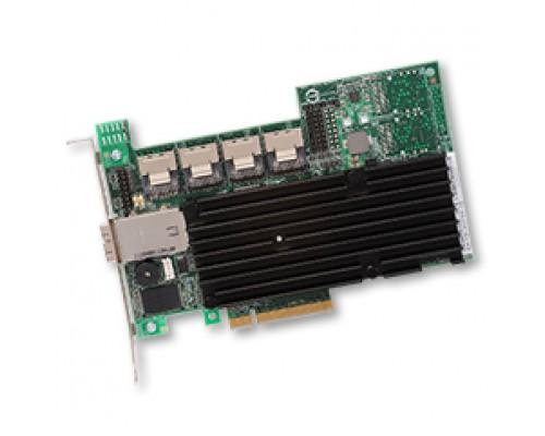 Рейд контроллер SAS/SATA LSI 9280-16I4E