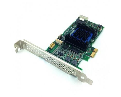 Рейд контроллер SAS/SATA ADAPTEC 8405