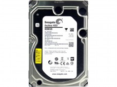 Жесткий диск SATA SEAGATE 8TB ST8000AS0002