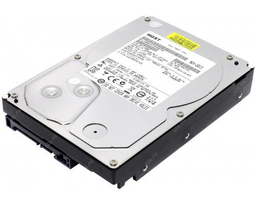 Жесткий диск SATA HGST 1Tb A7K2000