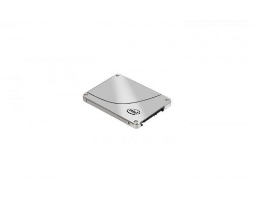 SSD жесткий диск SATA INTEL 800GB S3710