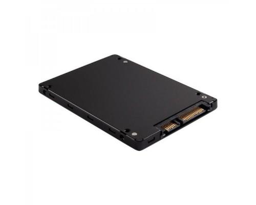 SSD жесткий диск SATA CRUCIAL 1TB 1100